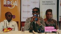 Diamond Platnumz weighs in on the future of Gengetone | The Sauce