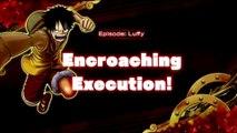 One Piece: Burning Blood - Encroaching Execution! (Xbox One)