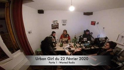 Urban Girl 2020 - Partie 1
