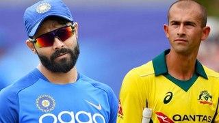 AUS VS SA 1ST T20 | Ashton Agar's favourite player is Ravindra Jadeja