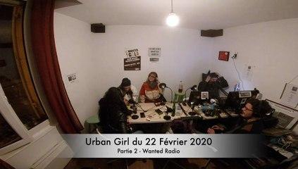 Urban Girl 2020 - Partie 2