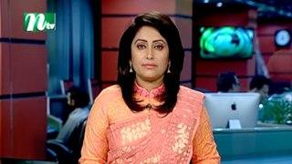 NTV Shondhyar Khobor | 24 February 2020