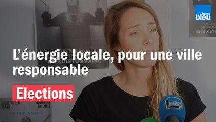 Municipales 2020 : de l'énergie locale, pour une ville responsable à Roquepouy