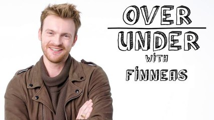 FINNEAS Rates Baby Yoda, Taco Bell, and James Bond