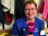Les mamies foot sont de retour dans le Chaudron ! - Reportage TL7 - TL7, Télévision loire 7