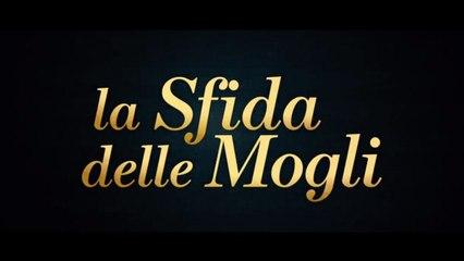 LA SFIDA DELLE MOGLI (2019) Guarda Streaming ITA