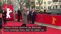 """Hillary Clinton präsentiert die """"Wahrheit"""" über ihr Leben"""