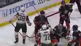 NHL Highlights Golden Knights %40 Ducks 02 23 20