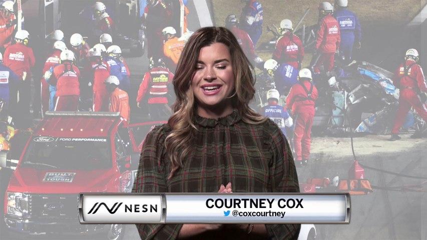 Ryan Newman Confirms He Suffered Head Injury In Daytona 500 Crash