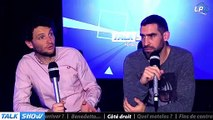 Talk Show du 24/02, partie 3 : un côté droit toujours problématique ?