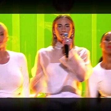 Amanda Aasa – Late (Microphone Isolated) Melodifestivalen 2020