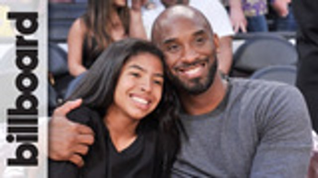 Rick Ross, Quavo & More Pay Tribute to Kobe & Gianna Bryant | Billboard