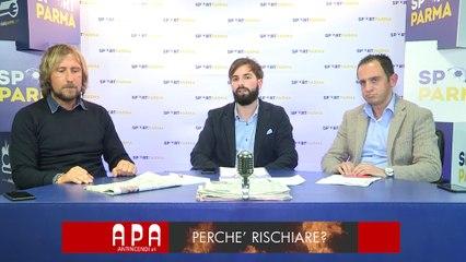 9a puntata di DDAY - Il Giorno dei Dilettanti by Sportparma