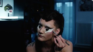"""Watch Hungry's """"Local Bug Lady Meets Successful 80s Businesswoman"""" Extreme Beauty Transformation"""