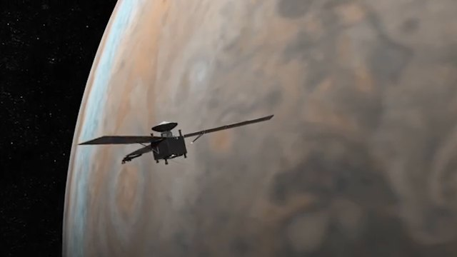 NASA Wants You To Help It Explore Space