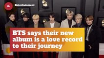 BTS Talks Thoughts On New Album