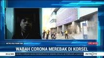 Delapan WN Korsel Meninggal Dunia Akibat Virus Corona