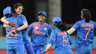#WomensT20WorldCup | IND VS BAN Women T20 league match highlights