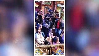 Taapsee Pannu & Anubhav Sinha Full On MASTI At The Kapil Sharma Show | Thappad