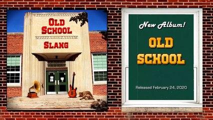 Old School Album Preview | Slang