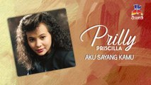 Prilly Priscilla - Aku Sayang Kamu (Official Lyric Video)