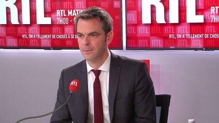 Olivier Véran - RTL mardi 25 février 2020