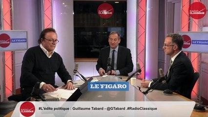"""Municipales à Paris : """"Rachida Dati, c'est Brutus"""" déclare Emmanuel Grégoire"""