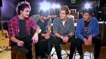 5 Seconds of Summer So Perfect movie