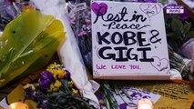 Mort de Kobe Bryant : la touchante déclaration de sa femme et les larmes de Michael Jordan