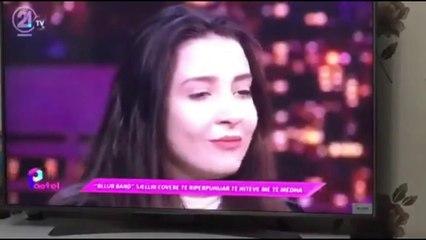BLUR BAND & HAJRIE ADEMI-- ne TV 21- Pastel