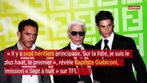 Le testament de Karl Lagerfeld : un vrai sac… de nœuds !