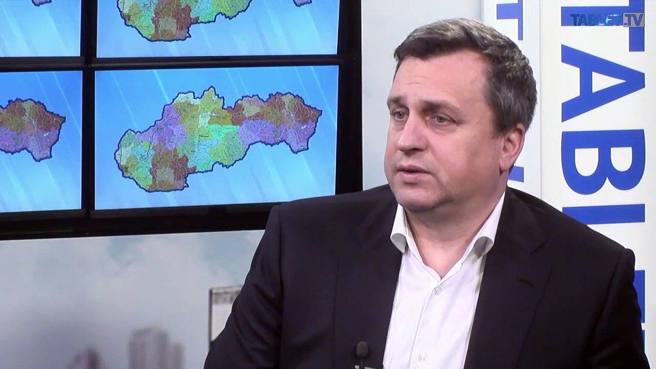DANKO: Ak by Žitňanská trvala na Istanbule, táto vláda vôbec nevznikne