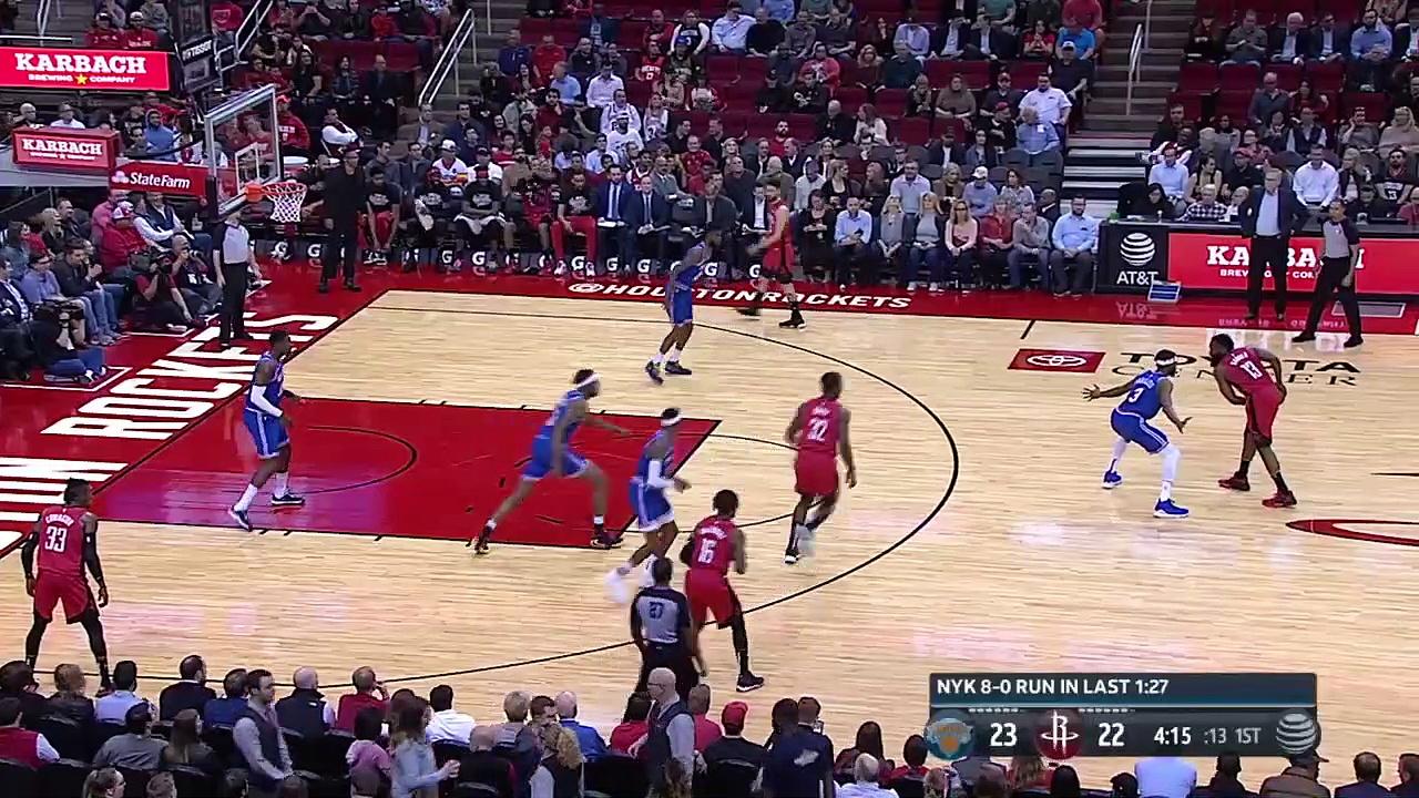 NBA'de Gecenin En Güzel 10 Oyunu | 24.02.2020