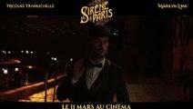 Une Sirène à Paris film - Romance