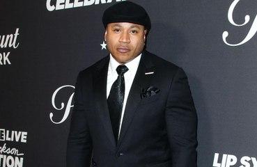 LL Cool J advised Kobe Bryant against gangster rap album release
