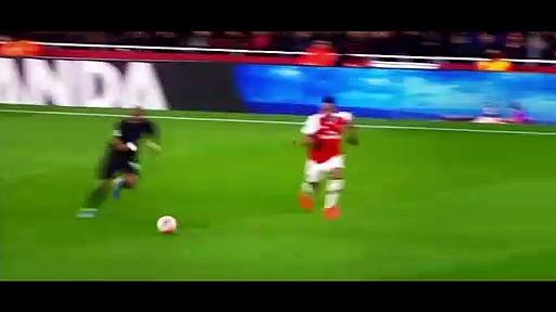 Premier League'de 27. Haftanın Oyuncusu | Pierre-Emerick Aubameyang