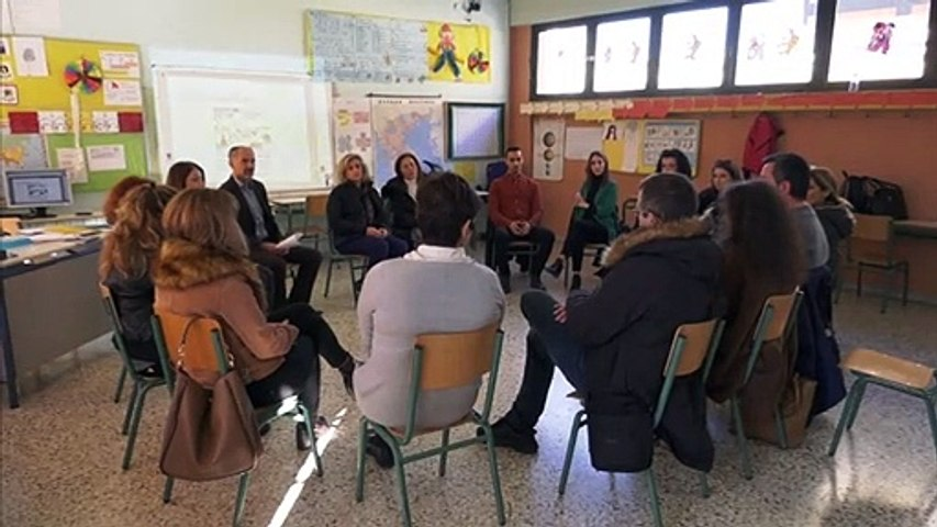 Σεμινάριο για εκπαιδευτικούς στη Λαμία