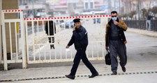 Irak'ın başkenti Bağdat'ta 2 kişi koronavirüs sebebiyle karantina altına alındı