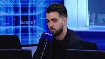 La France bouge : Clément Baldellou, cofondateur de Capillum  start-up clermontoise qui récupère les cheveux chez les coiffeurs pour en extraire la kératine pour soigner les grands brûlés