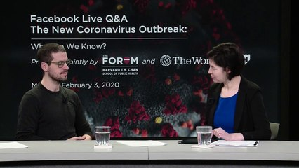 The New Coronavirus Outbreak- What Do We Know-