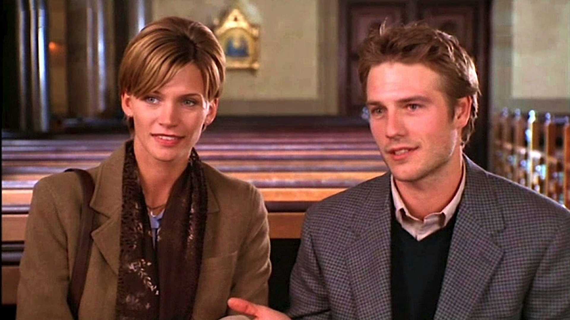 It Had To Be You Movie 2000 Natasha Henstridge Michael Vartan Michael Rispoli Video Dailymotion
