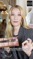 #Makeup : Un look de « It-Girl » spécial Fashion Week avec Charlotte Tilbury