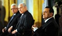 L'ex-président égyptien Hosni Moubarak est décédé