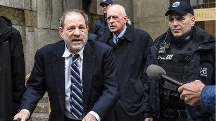 Weinstein Didn't Make It to Jail After Guilty Verdict