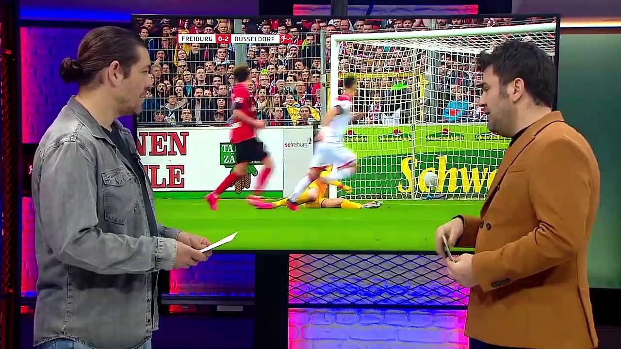 Bundesliga'da 23. Haftanın Panoraması | 2019/20 Sezonu