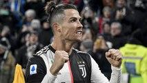 "Rudi Garcia : ""pas de plan anti Cristiano Ronaldo"""
