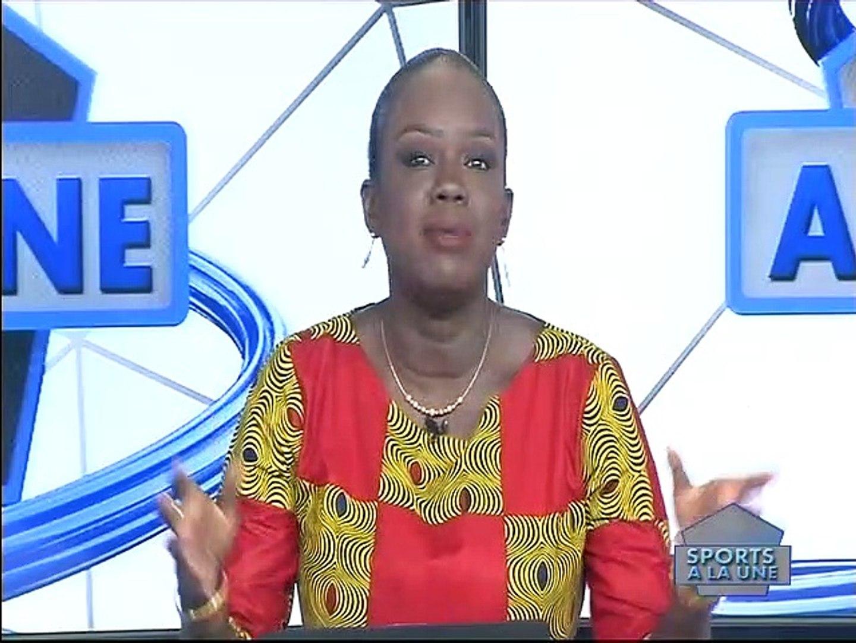 Sport à la une - Pr : Mame Fatou Ndoye - Invité : Pape Thiaw -24/02/2020