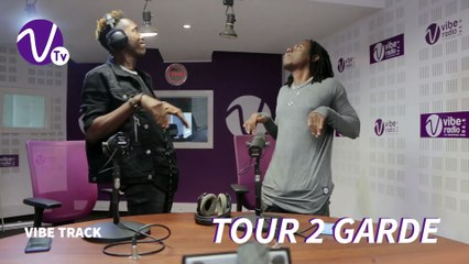 """Vibe Track TOUR 2 GARDE - Frestyle """"Coquer"""""""