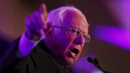 Sanders to take the hot seat at South Carolina debate