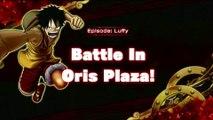 One Piece: Burning Blood - Battle in Oris Plaza (Xbox One)